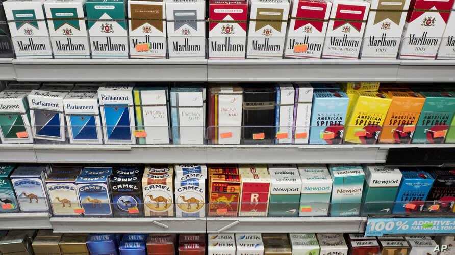 Купить американский сигареты в розницу продать табак оптом цена в краснодаре